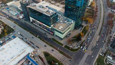 София ще тегли заем от €60 млн. за 10 транспортни проекта