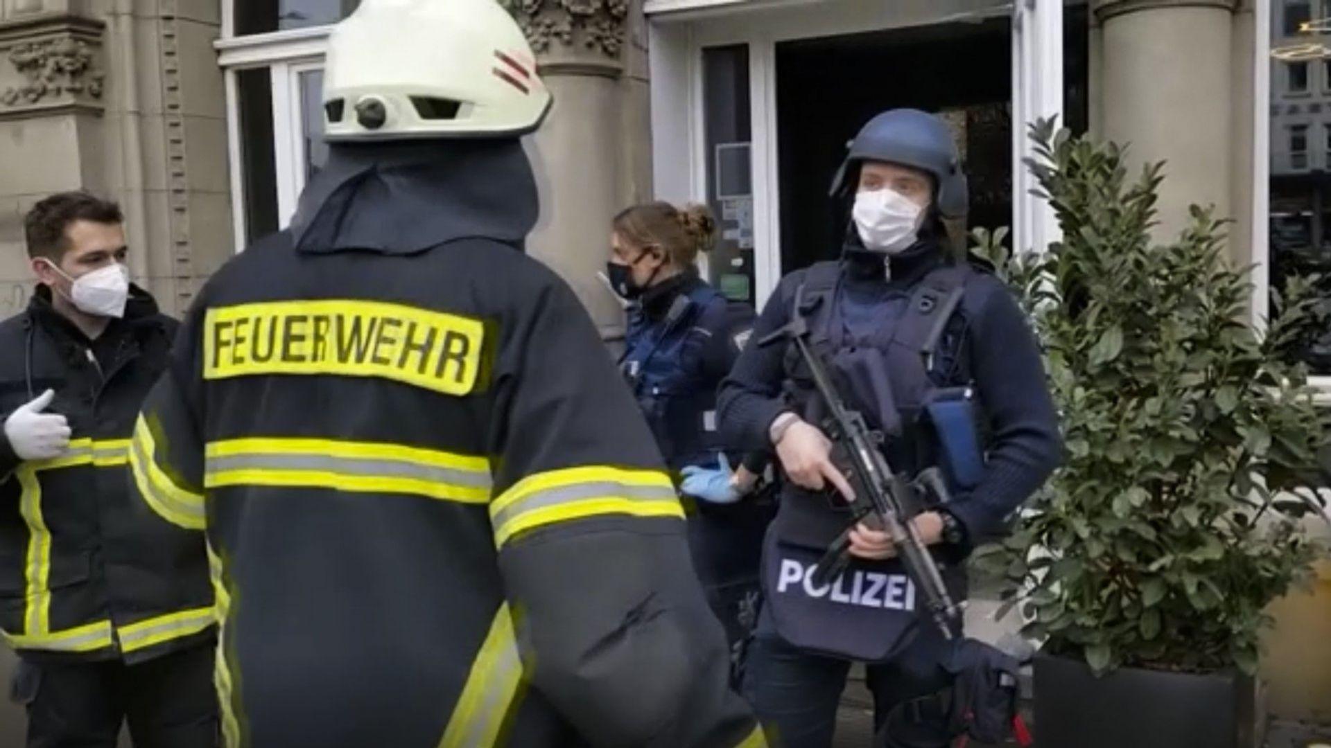 Съд отмени нощния полицейски час в германската провинция Баден-Вюртенберг