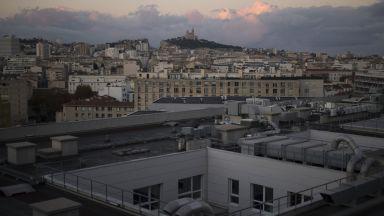 Палеж остави без телевизия и радио 3.5 млн. французи