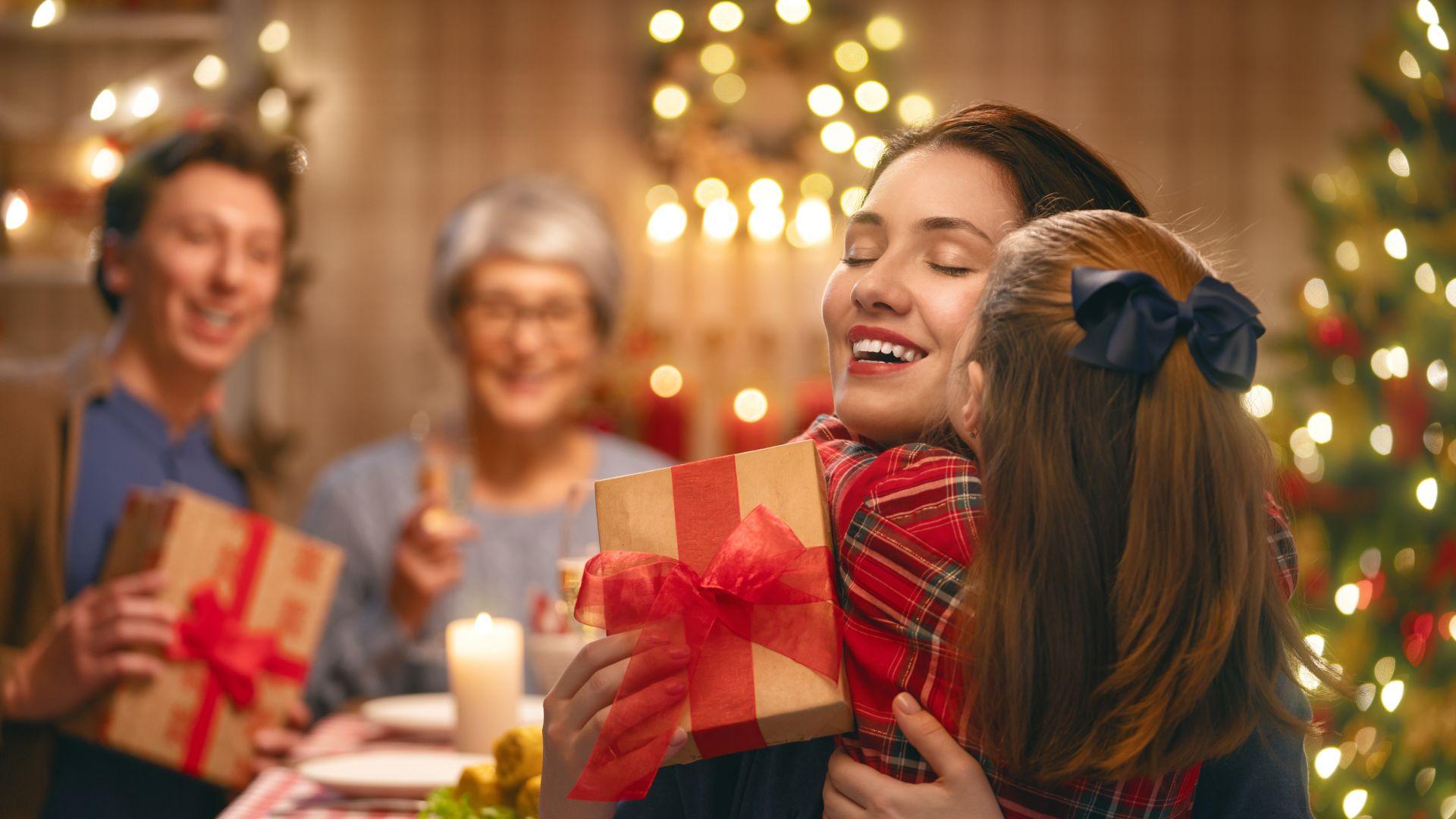 Как да избираме коледни подаръци