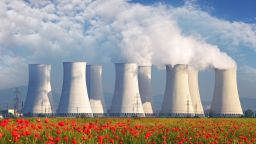 Без ядрена енергия няма да бъдат постигнати целите за нулеви емисии през 2050-а