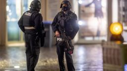 Германецът, който уби с кола петима души в Трир, започна да говори пред полицията