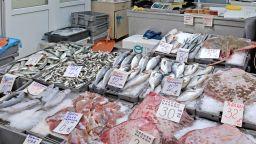 Риба за Никулден: От шаран за 6 лв. до калкан за 30 лева. хит е чернокопът (снимки)