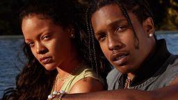 Риана и A$AP Rocky вече са двойка