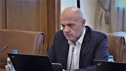 Томислав Дончев: До седмица ще кажем дали заведенията ще отворят