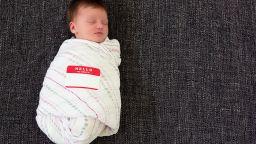 Най-популярните бебешки имена в света за 2020 година