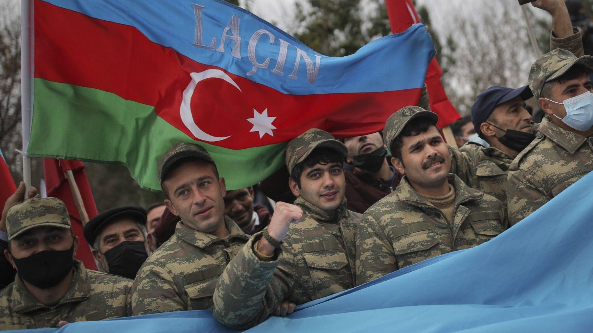 Путин застана зад Пашинян: Арменският премиер взе болезнено, но важно решение за Карабах