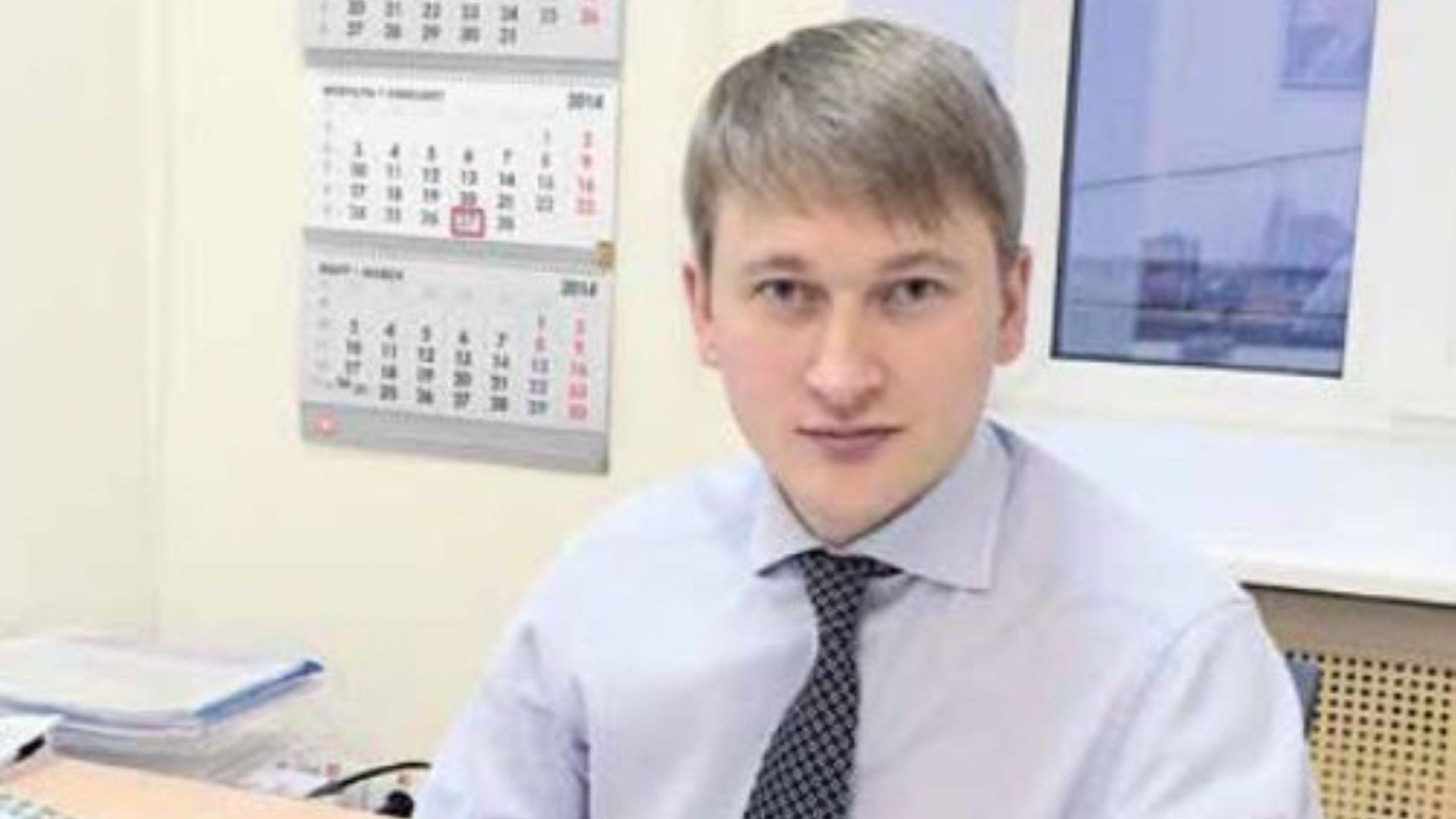 """Андрей Матюхов е новият шеф на """"Лукойл България"""""""