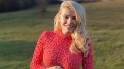 Ева Веселинова разкри, че е бременна с близнаци