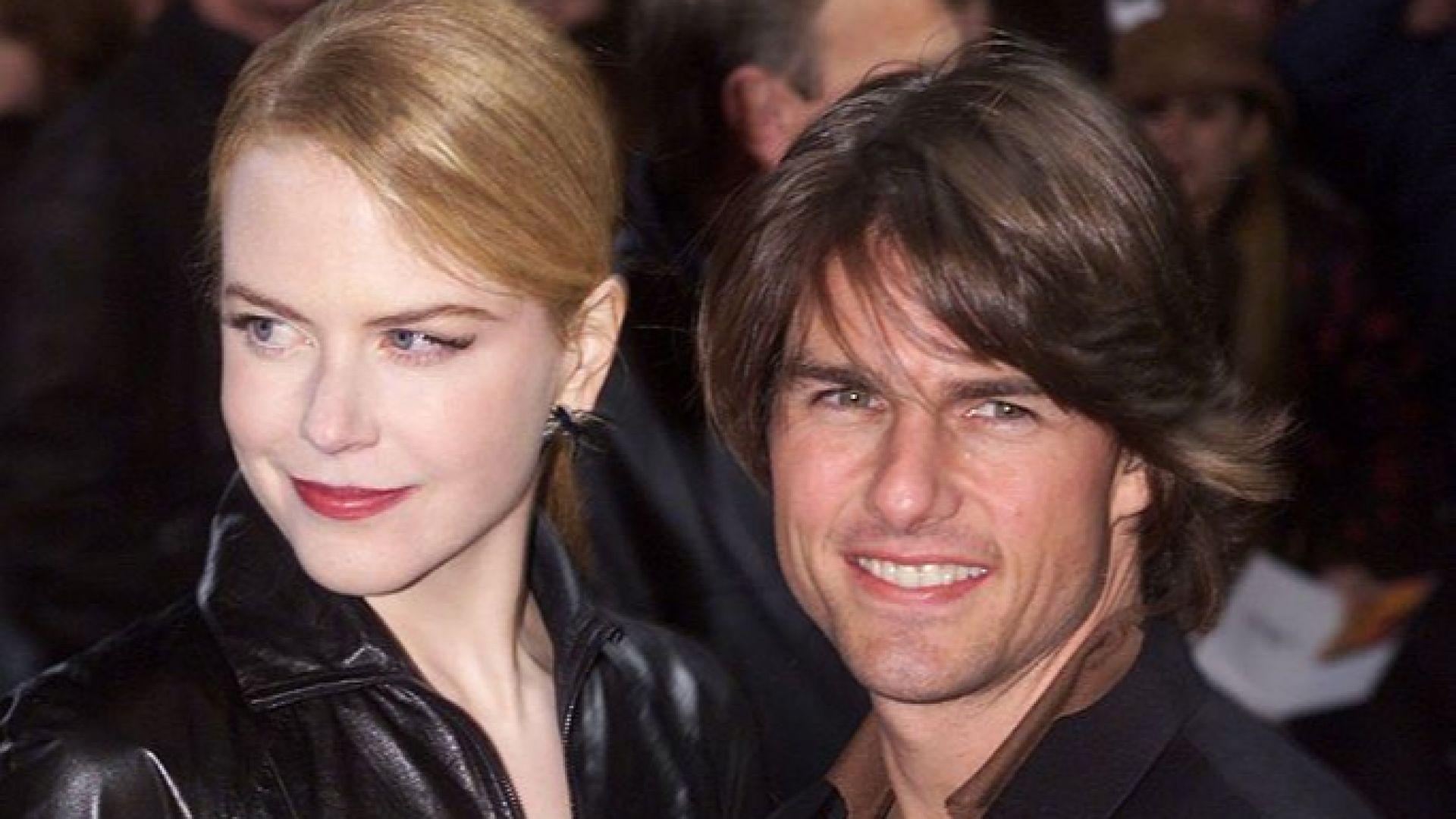 Том Круз се развежда с всяка своя съпруга, когато тя е на 33 и още малко известни факти за звездите