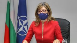 """Служба """"Военно разузнаване"""" осигури видеовръзка на Захариева за среща на НАТО"""