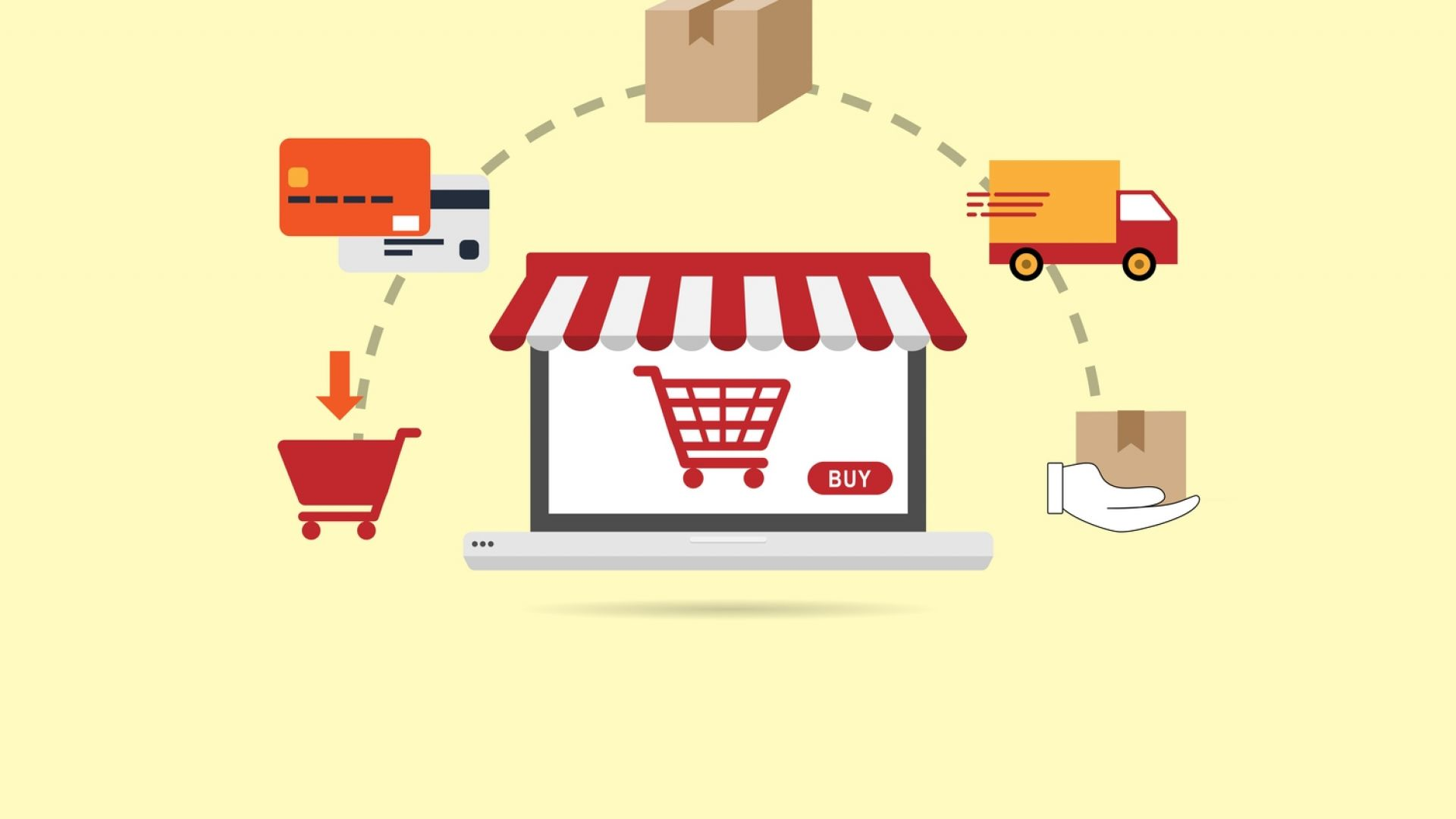 КЗП: Куриерът носи отговорността при забавяне на онлайн поръчки