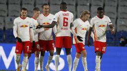 Луда драма в Истанбул: Лайпциг взе точките след седем гола