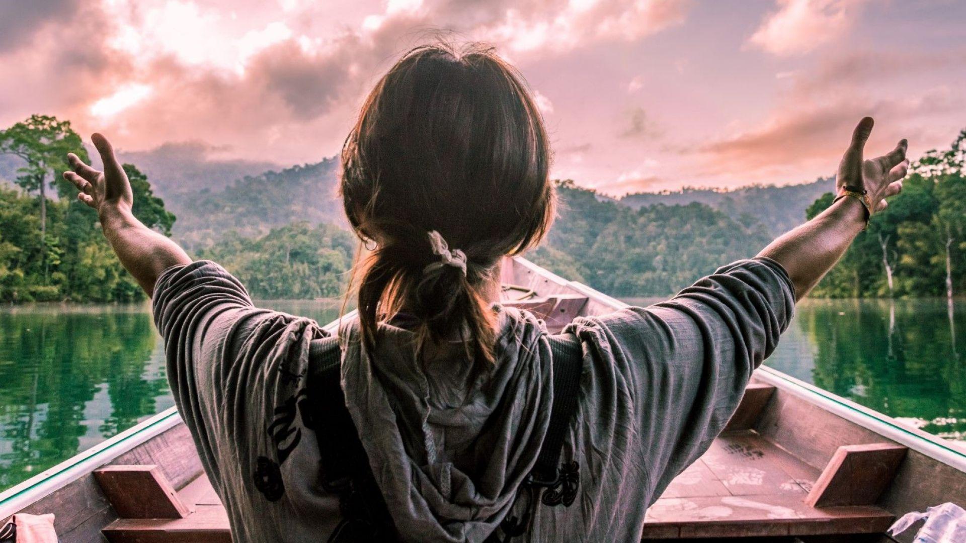 8 проблема при соло пътуването и техните прости решения