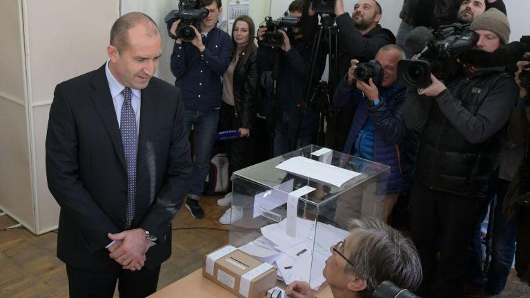 ЦИК: Възможно е изборите да бъдат отложени с 2 месеца, но това зависи от президента