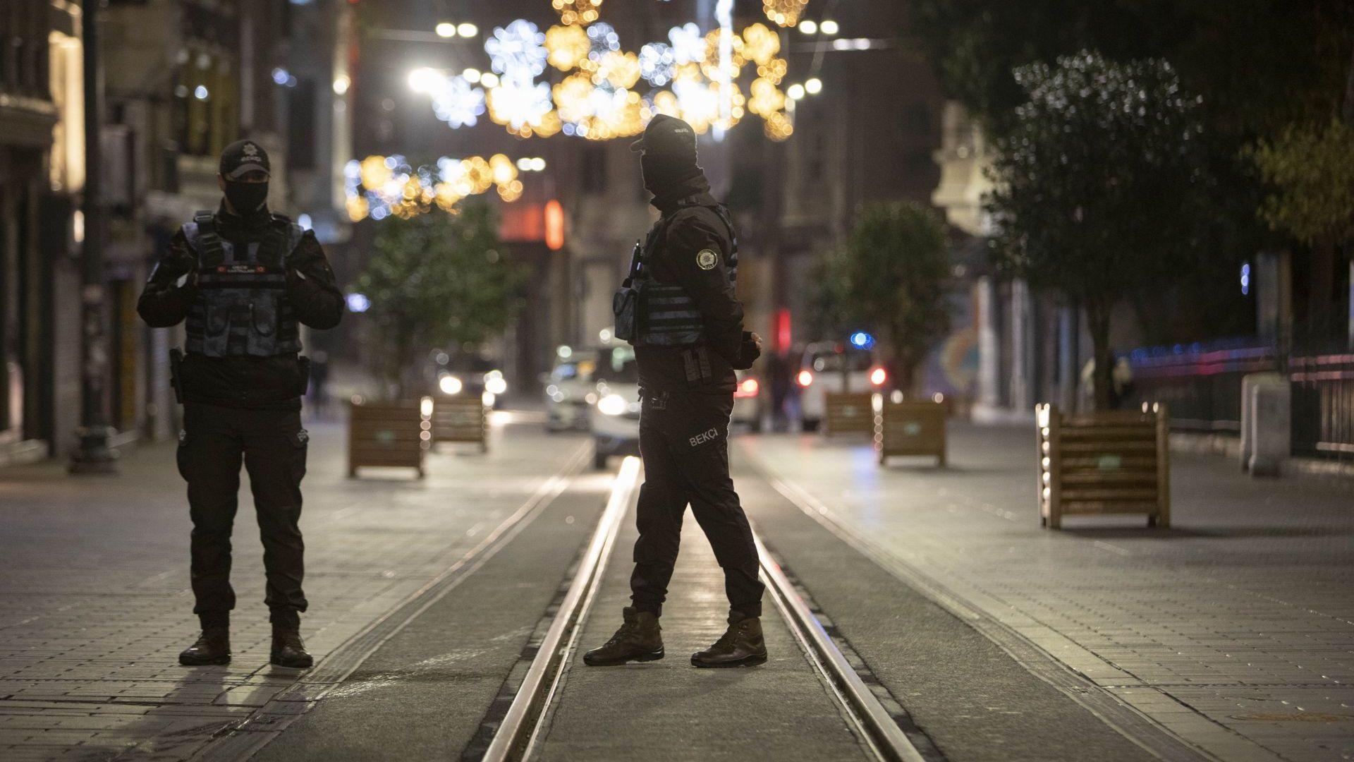 Турските власти забраниха гостуванията по домовете, глобата е 330 евро