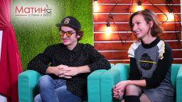 Ники Станоев и неговата муза Наталия: Любов с шипове и тик-так копчета