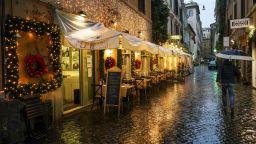Италия забранява литургията в полунощ на Бъдни вечер