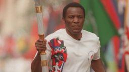 Почина великият атлет, който обезвреди убиеца на Кенеди