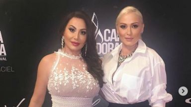 Дарина Павлова и Катарина Ловсън – приятелство, което разбира миналото и вярва в бъдещето