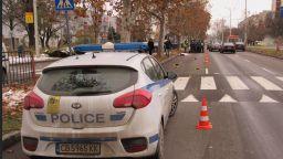 61-годишен шофьор уби пешеходка на оживен булевард в Русе
