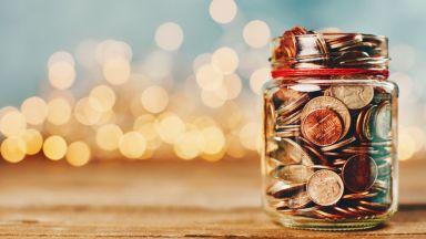 Даренията в България намаляват през 2019-а до под 99 млн. лева