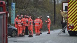 Четирима загинали и един ранен в адската експлозия в Бристол