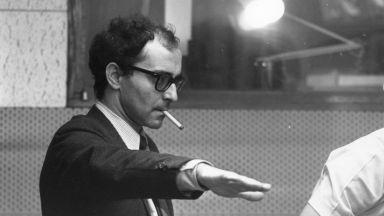 Жан-Люк Годар: Перманентният революционер на 90