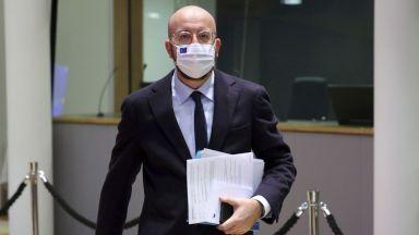 Шарл Мишел предлага международен договор за пандемиите