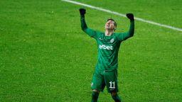 Кирил Десподов преди специалното за него дерби: В Италия не ми дадоха шанс