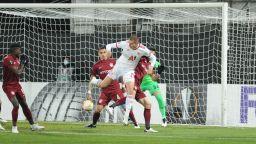 ЦСКА взе точка в Румъния, но изпусна трите и отново остана без гол