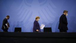 Връща ли си силата Германия или четвърта Covid вълна ще я повали отново