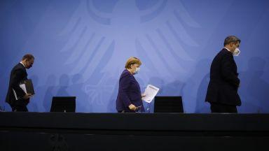 Как да преживееш пандемията: уроци от германски компании