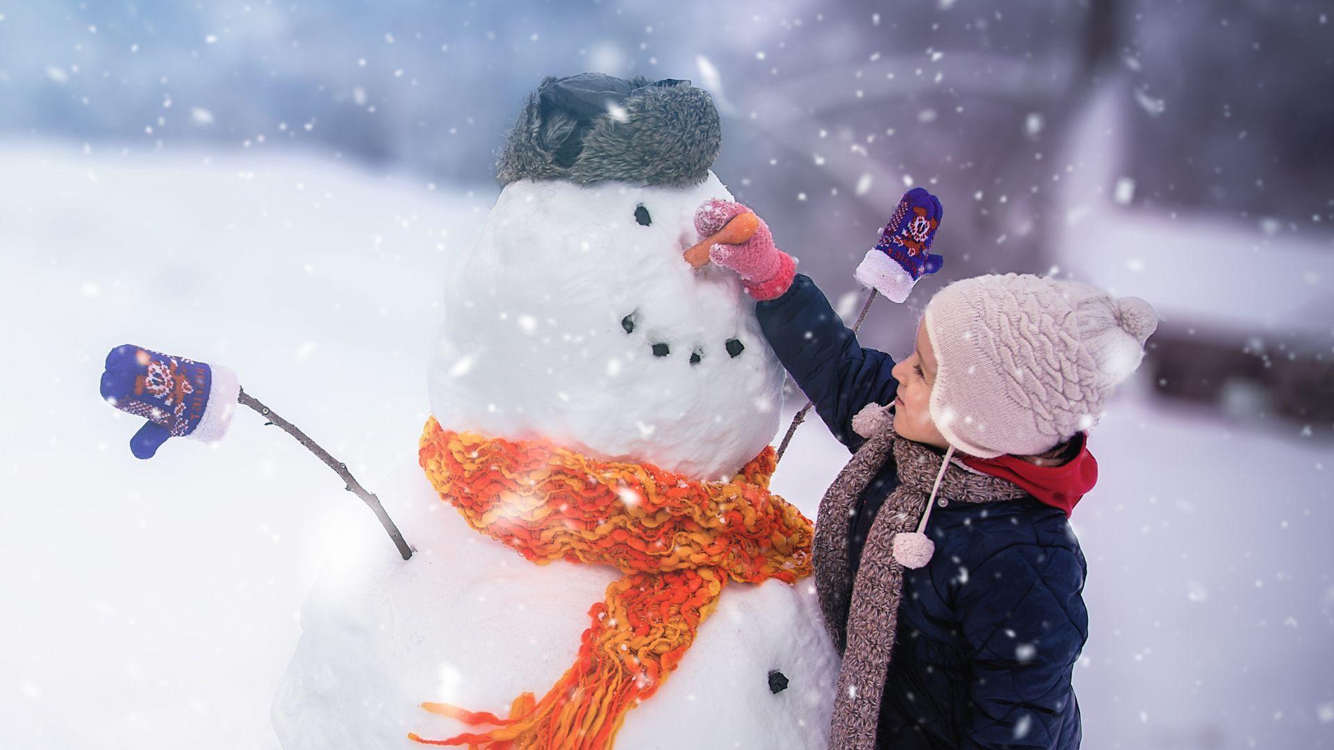 Без сняг за Коледа, но ще бъде по-студено