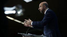 """Евролидерите се събират за Унгария, Полша и да сложат край на играта на """"котка и мишка"""" с Турция"""