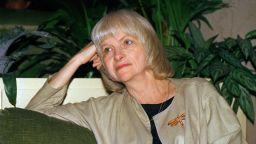 """Почина носителката на """"Пулицър"""" Алисън Лури"""