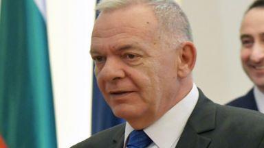 Вучич прие на прощална среща посланик Радко Влайков