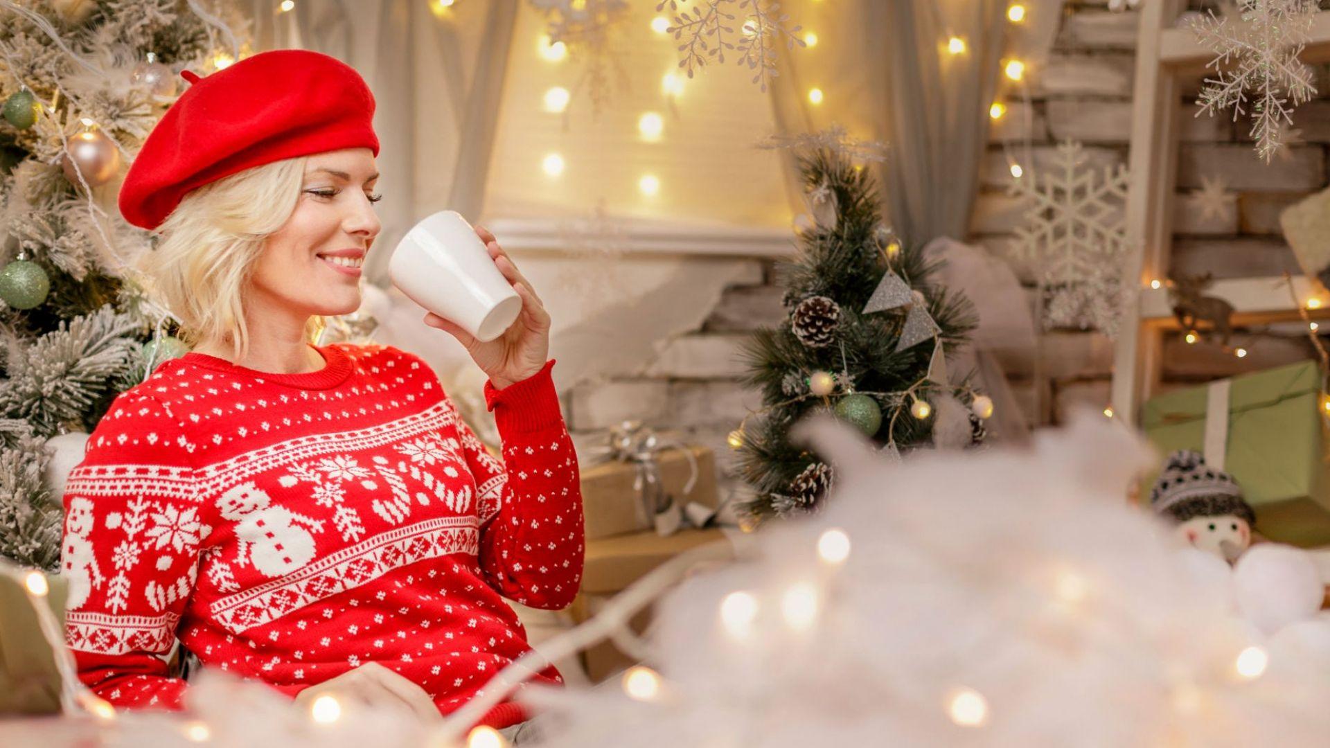 Напитките, с чиято помощ да внесем Коледа у дома