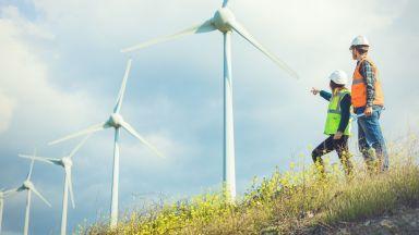 Зелена трансформация не става само с пестене на енергия