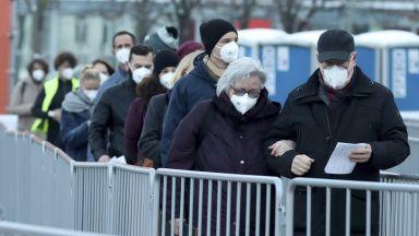 Австрия започна масово тестване, въпреки опасенията на експертите