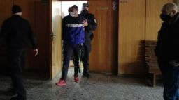 Нова Загора изпрати загиналия на пътя полицай, съдът остави шофьора в ареста