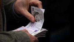 """50 млрд. лири се """"изпариха"""" от британската икономика от началото на пандемията"""