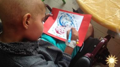 Стартират две кампании в подкрепа на арттерапии за деца с онкохематологични заболявания