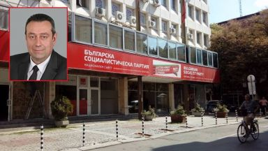 БСП изключи депутата Иван Д. Иванов след побоя във Варна