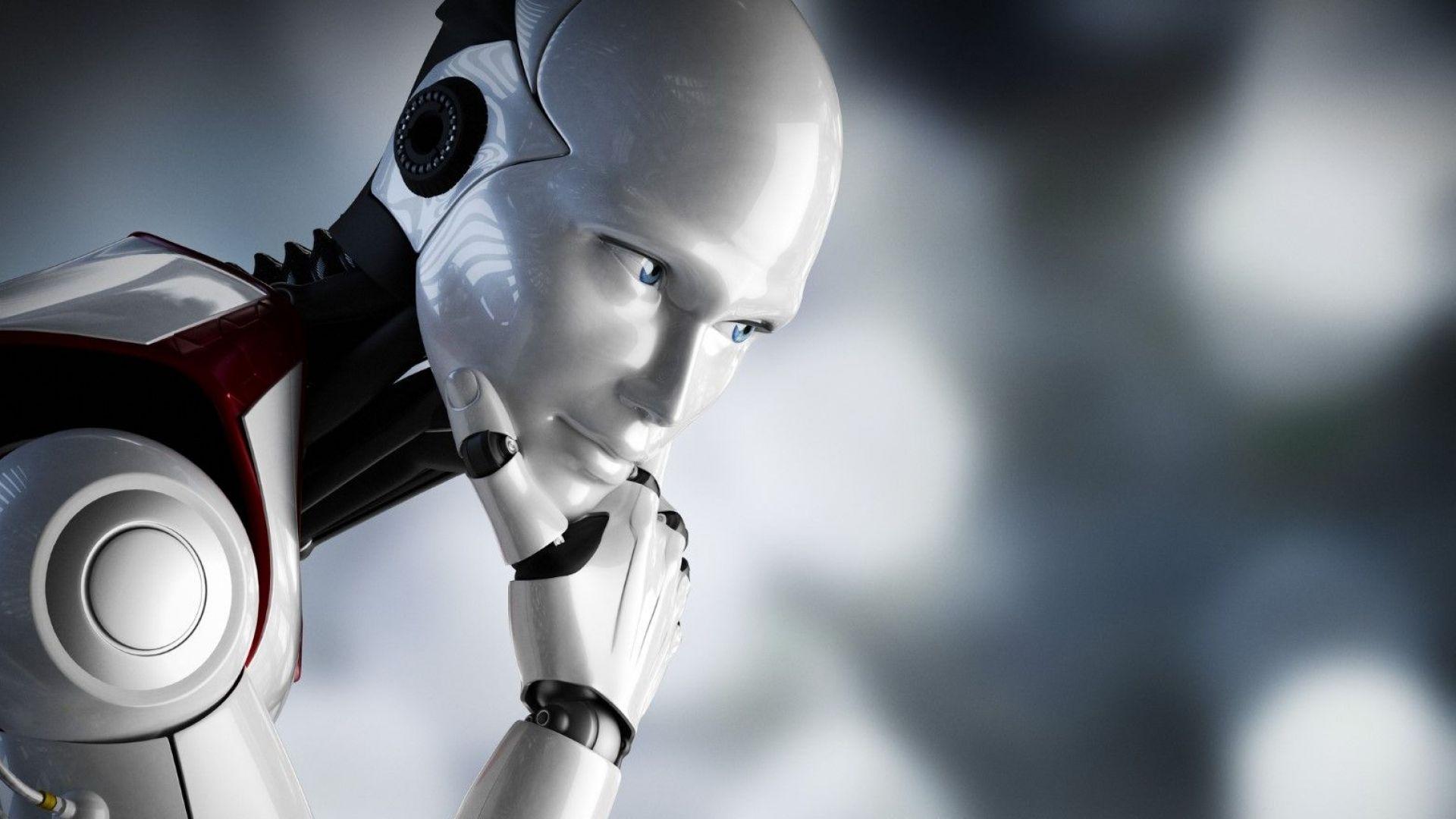 2020-а в света на роботиката
