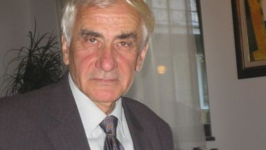 Почина бившият вицепремиер Минчо Йовчев