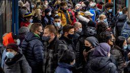 Германският Върховен съд отказа да разреши протест на противници на ограниченията