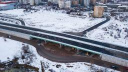От 8 часа в неделя отварят участък от Южната дъга на Софийския околовръстен път