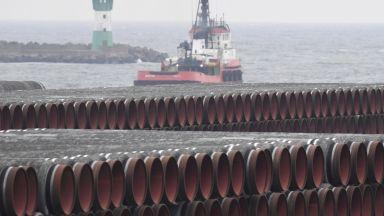 Големите енергийни проекти в капана на напрежението между Запада и Русия