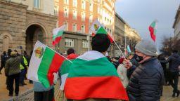 Три протеста блокират София